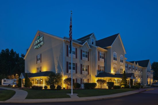 Country Inn & Suites By Carlson, Columbus Airport East: Country Inn & Suites Columbus Airport East Hotel