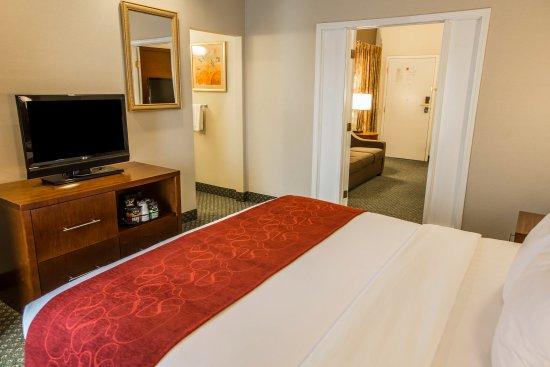 Comfort Suites Oakbrook Terrace: ILShnk