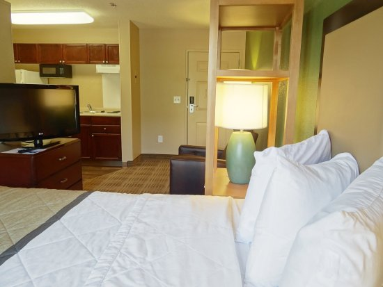 Extended Stay America Kansas City Overland Park Metcalf 76 8 5 Prices Hotel