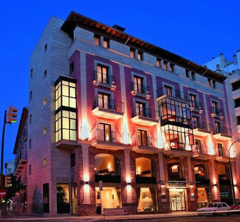 Hotel Continental Hotel