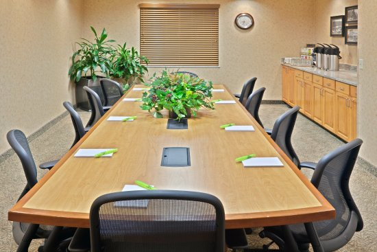 Holiday Inn Express Cheney - Boardroom