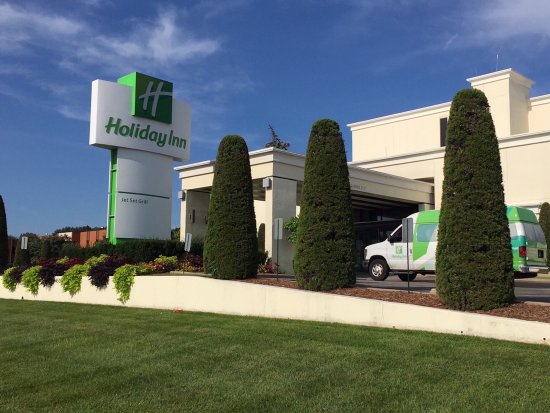 Holiday Inn St. Louis Airport