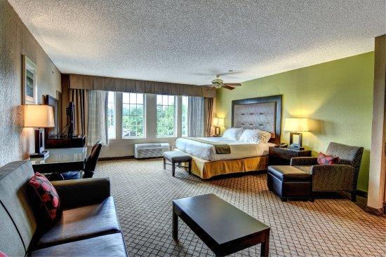 Wallace, Βόρεια Καρολίνα: Guest Room