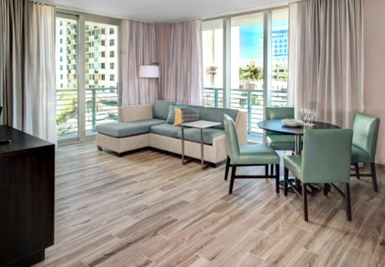 Residence Inn By Marriott Miami Beach Surfside 122 1 4 9 Updated 2018 Prices Hotel