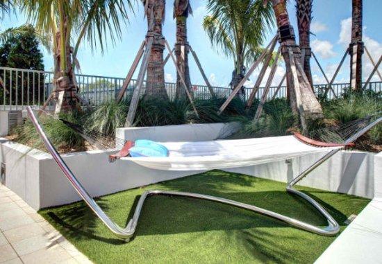 Residence Inn Miami Beach Surfside Parking