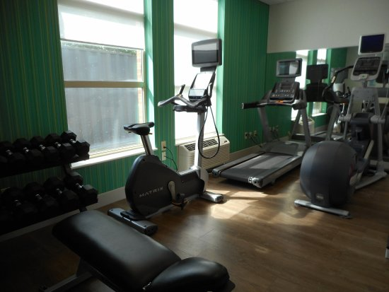 Fairfield, OH: Fitness Center