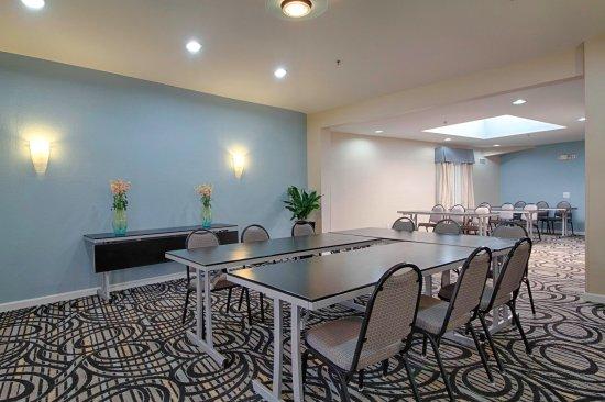 Solana Beach, CA: Meeting Room