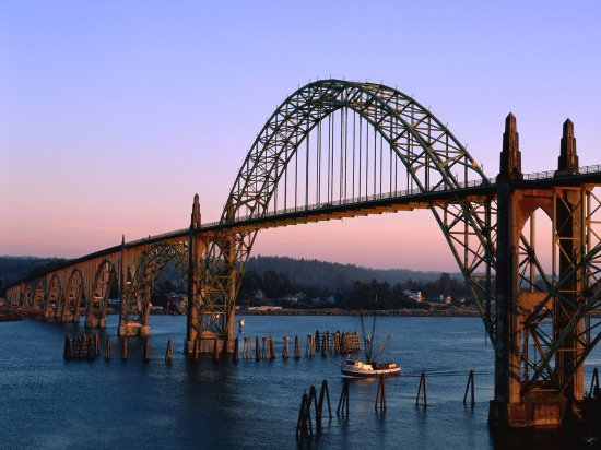 While visiting Albany don't forget Oregon Coast is quick drive