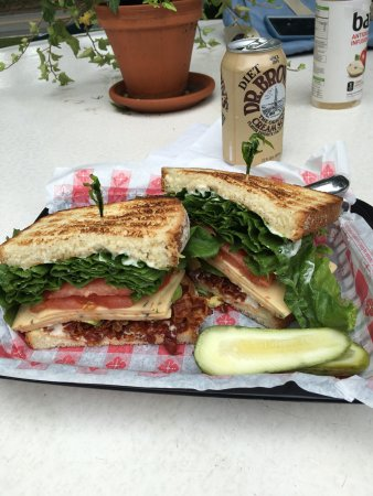 Dana\'s Kitchen, Falmouth - Restaurant Reviews, Phone Number ...