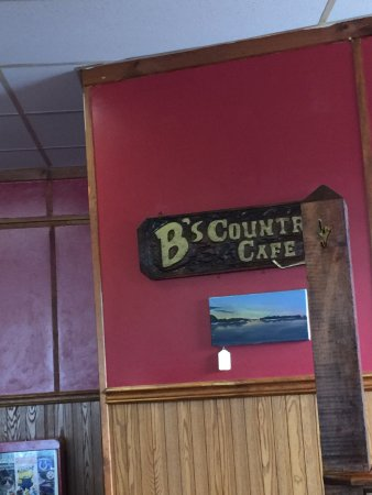 B'S Country Cafe & Catering