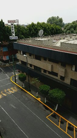 Hotel Villa Quijotes: 20160901_121526_large.jpg