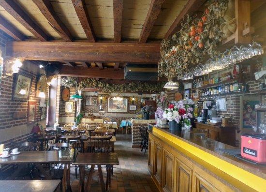 La Maison Commune Villeneuve Dascq  Place De La Republique Restaurant Reviews Phone Number Photos Tripadvisor