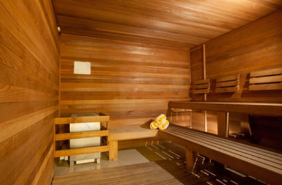 Legacy Vacation Resorts-Reno: Sauna
