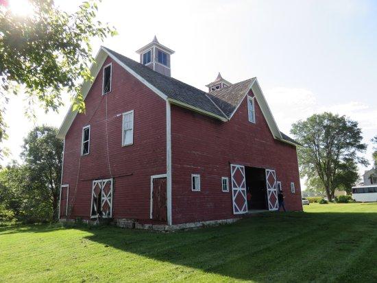 Kansas: 1870