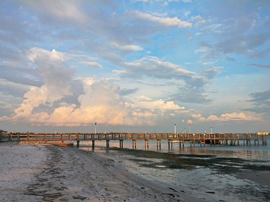 Gulfport, FL: Florida Skies