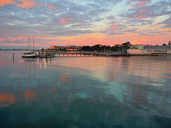Gulfport Municipal Boat Dock