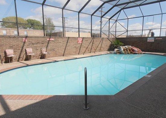 Lake Jackson, TX: Pool