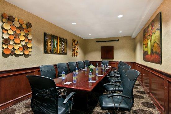 Spokane Valley, WA: Boardroom