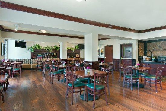 Spokane Valley, WA: Dining Area