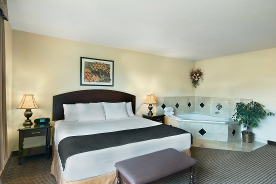 Spokane Valley, WA: Oxford Premium Suite