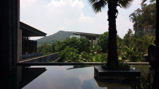 Sheraton Grand Guangzhou Huadu Resort Photo