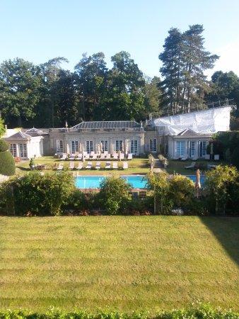 Cliveden House Taplow Hotel Reviews Photos Price