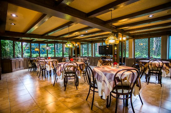 Casagrande Hotel Arequipa: Cafeteria / Restaurant