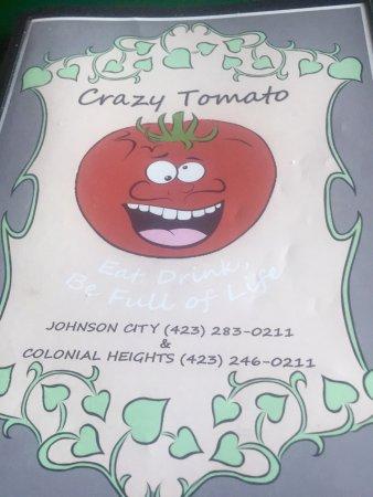 Crazy Tomato: photo0.jpg