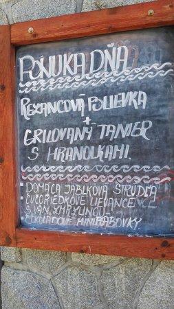 Tatranska Lomnica, Slovaquie : Reštaurácia Tirol