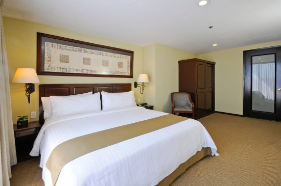 Holiday Inn Hotel & Suites Zona Rosa: Presidential Suite