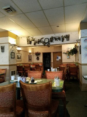 Foto de Anne Marie's Cafe