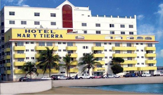 馬爾與蒂爾拉酒店