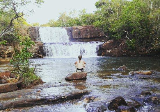 Martinha Waterfall