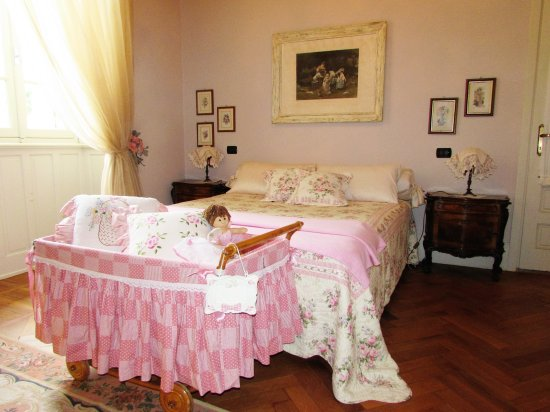 Bed & Breakfast Villa Edison