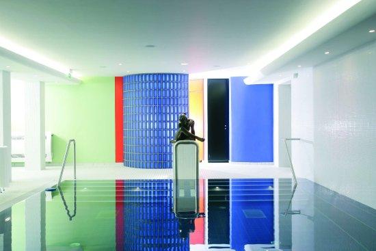 Galerie design hotel bonn for Galerie design hotel