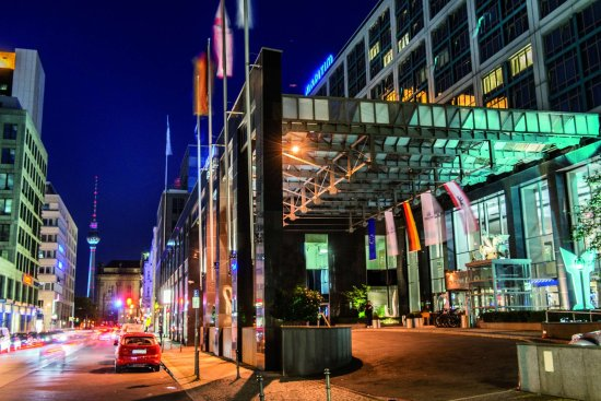Photo of Maritim proArte Hotel Berlin