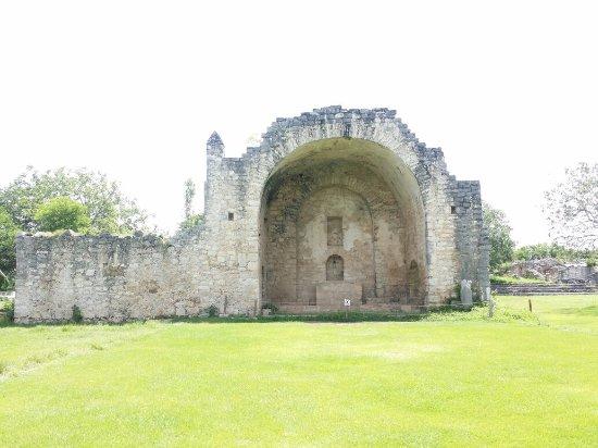 Dzibilchaltun Ruins: 20160903_115043_Unnamed Road_large.jpg