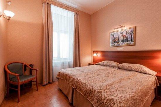 Comfort Hotel: Standard