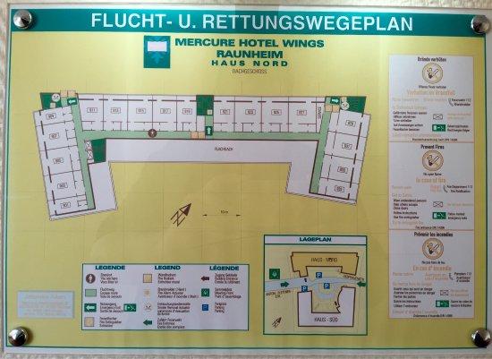 Amedia Boardinghouse Frankfurt-Airport