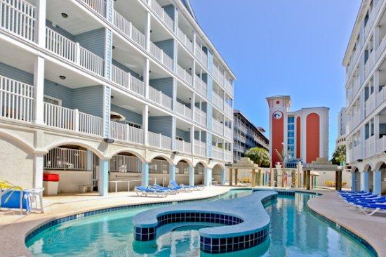Photo of Myrtle Beach Villas