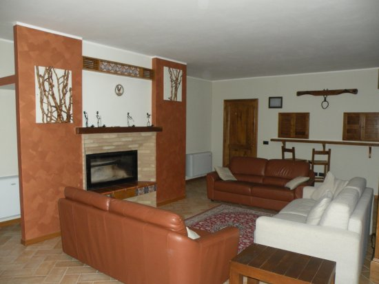 Cerqua Rosara Residence Photo