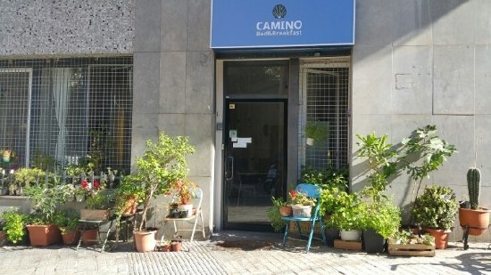 Camino Bed & Breakfast