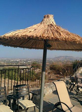 Arolithos Traditional Cretan Village: IMG_20160907_172837_large.jpg