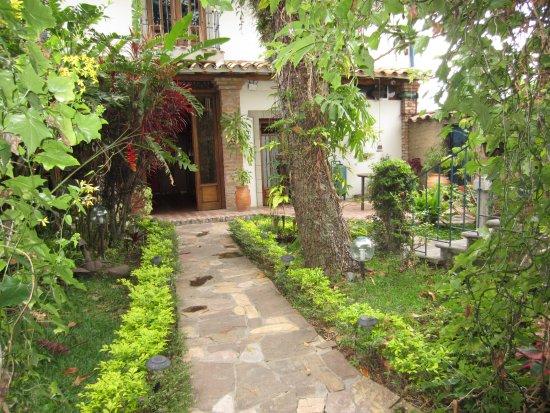 Posada Casa Sol صورة فوتوغرافية