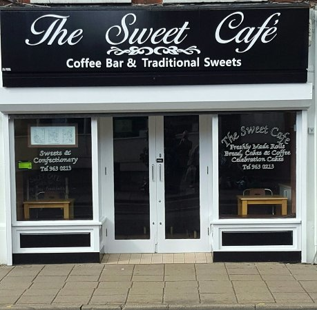 Sweet Cafe: 20160714_172459_large.jpg