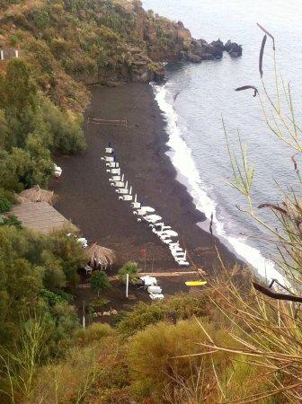 Spiaggia dell'Asino : Bellissimo posto