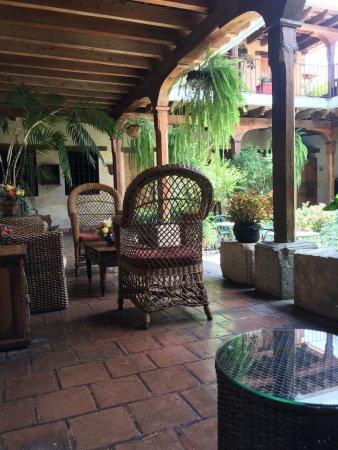 Hotel Meson de Maria 사진