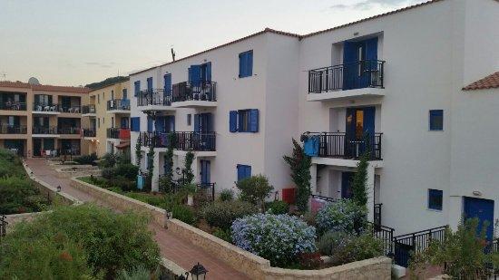 Agia Marina, Grækenland: The Margaritas Beach Resort