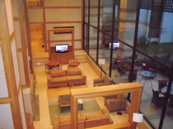 Holiday Inn Express Concepcion: clean and comfortable