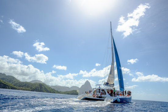 ‪Island Routes Caribbean Adventures - Saint Lucia‬